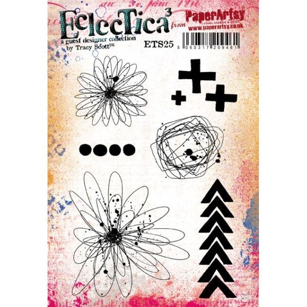 Paper Artsy Eclectica by Tracy Scott 25