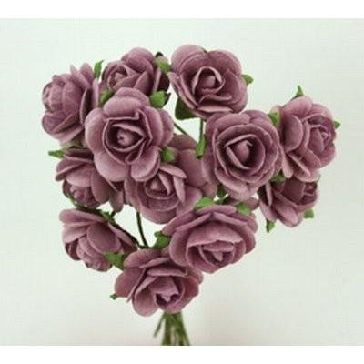 Roses Lilac 1,5 cm