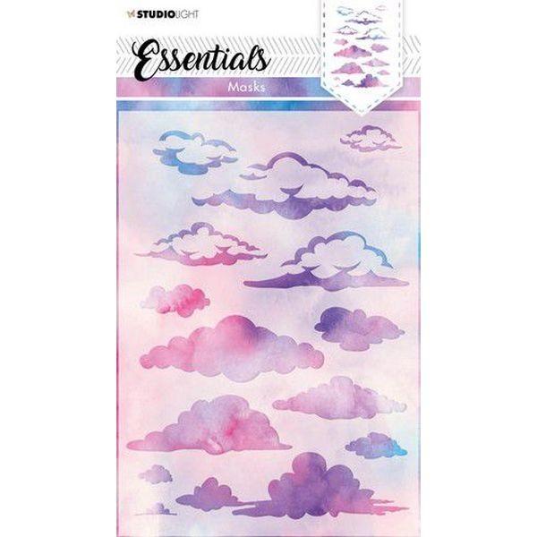 Studio Light Clouds Essentials Masks No. 29