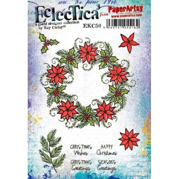 Paper Artsy Eclectica by Kay Carley 50