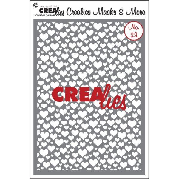 CreaLies Masks & More No. 23