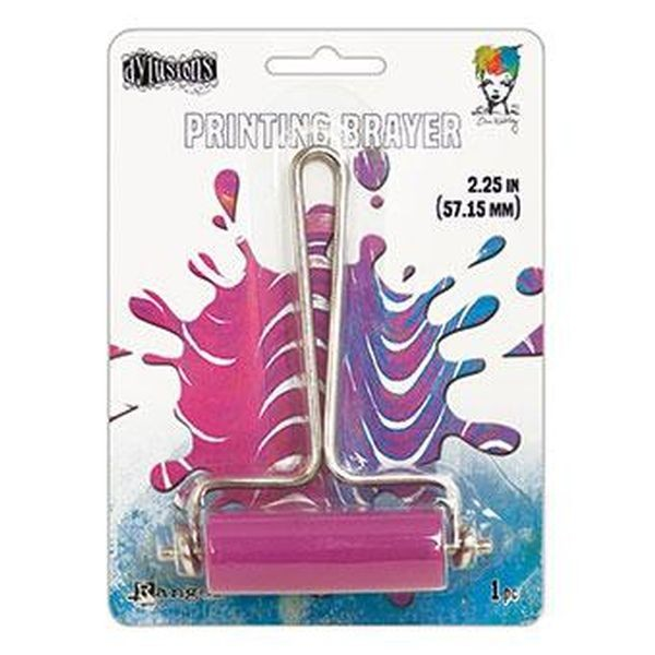 Dylusions Gel Plate Brayer Small