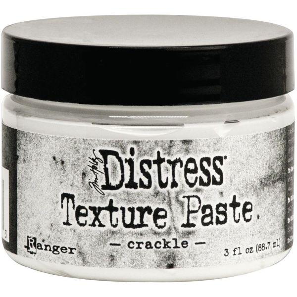 Tim Holtz Distress Texture Paste Crackle