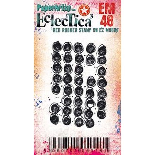 Paper Artsy Eclectica by Seth Apter Mini 48