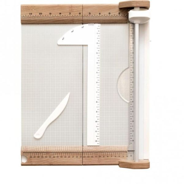 """WeR Memory Keepers Premium Paper Trimmer 12"""""""