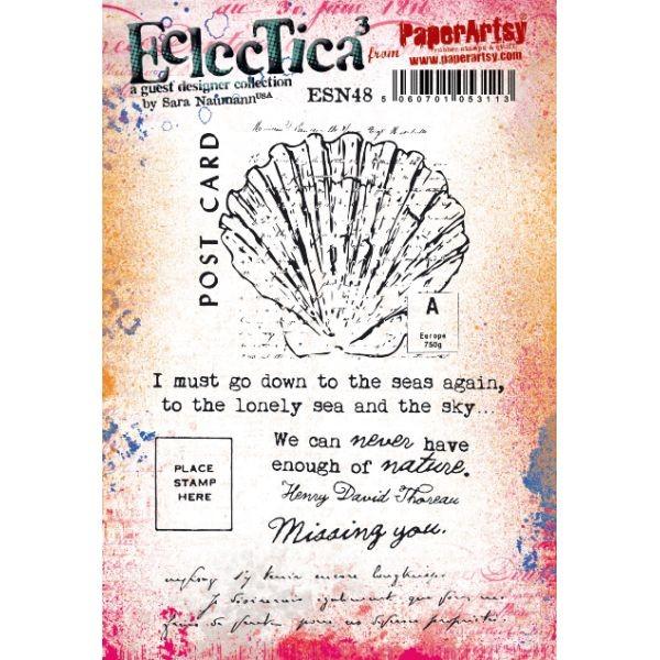 Paper Artsy Eclectica by Sara Naumann 48