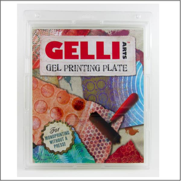 Gelli Plate 8x10