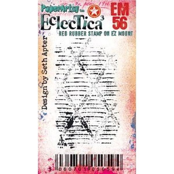 Paper Artsy Eclectica by Seth Apter Mini 56