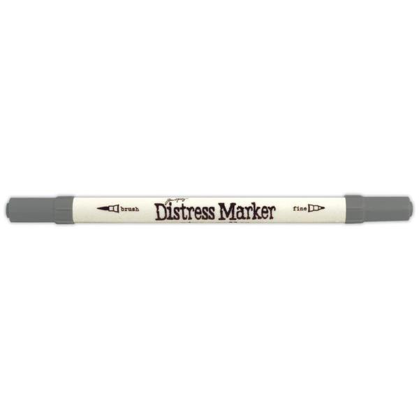 Distress Marker Hickory Smoke