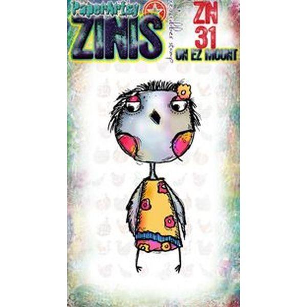Paper Artsy Zinski Art Zinis 31
