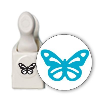 Martha Stewart Craft Punch Monarch Butterfly