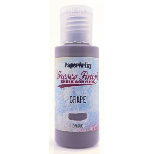 Fresco Finish Grape - Opaque