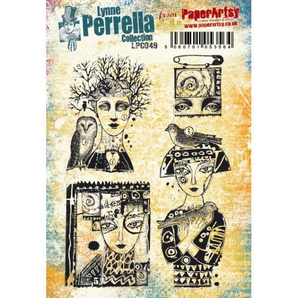 Paper Artsy Lynne Perella 049