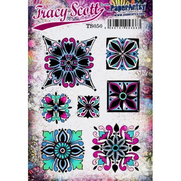 Paper Artsy by Tracy Scott 50