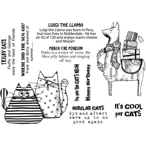 Crafty Individuals It´s cool for Cats