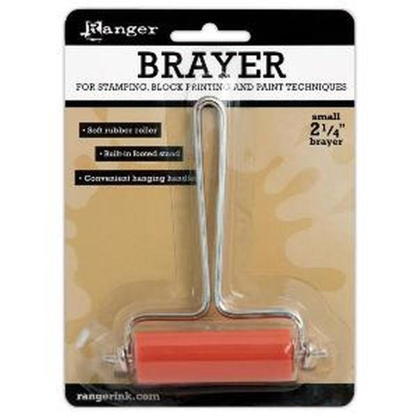 Inkssentials Inky Roller Brayer Small