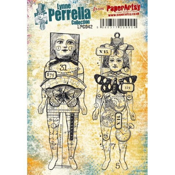 Paper Artsy Lynne Perella 042