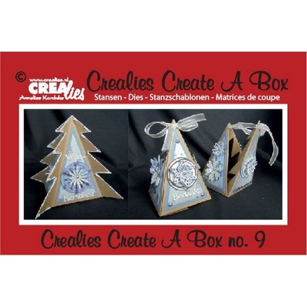 CreaLies Create-a-Box No. 09