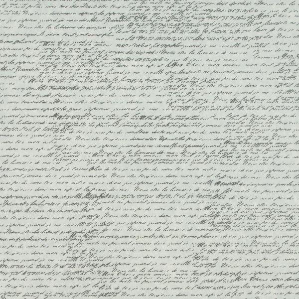 Canvas Corp Tissuestock 12x12 French Script