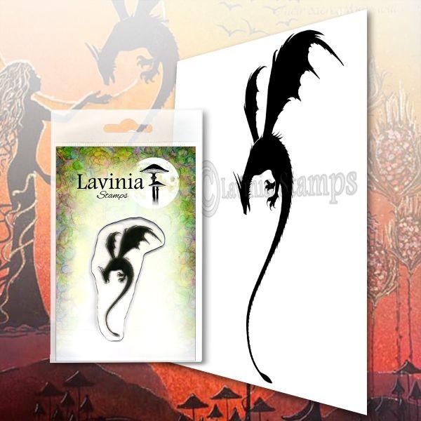 Lavinia Stamps Mideela Small