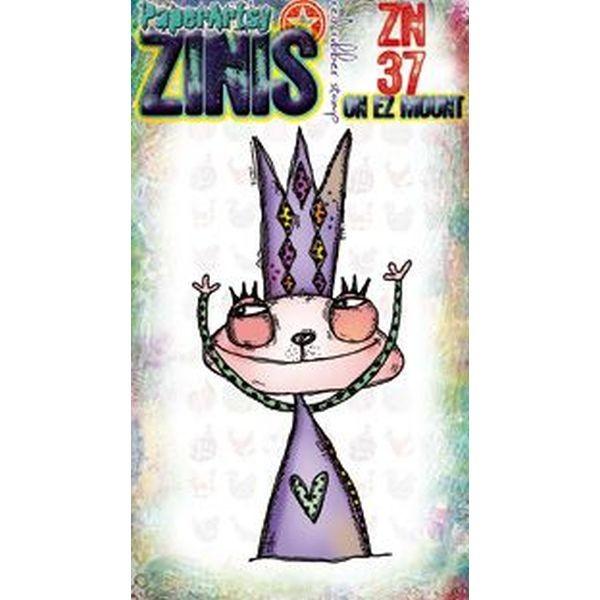 Paper Artsy Zinski Art Zinis 37