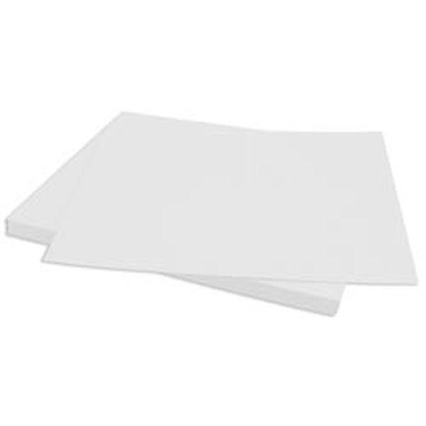 Bazzill Classic Cardstock White