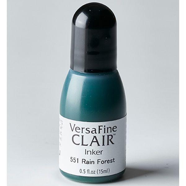 VersaFine Clair Reinker Rain Forest