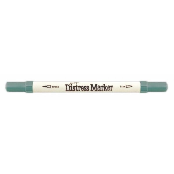 Distress Marker Iced Spruce