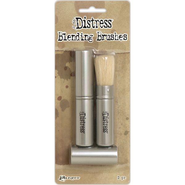 Tim Holtz Distress Retractable Blending Brushes