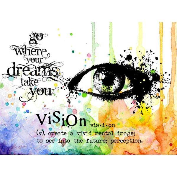 Visible Image Where Dreams take you