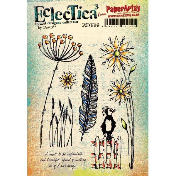 Paper Artsy Eclectica by Darcy 09