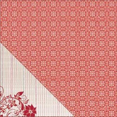 MLYB Wonder & Wishes Festive Red/Red Flourish