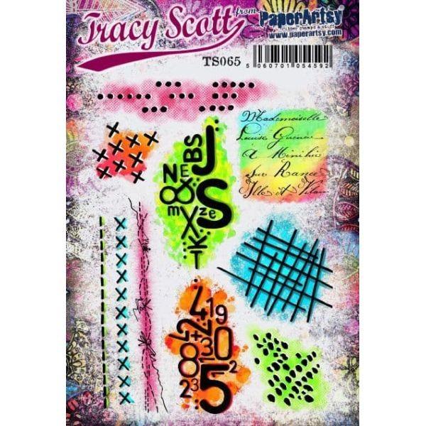 Paper Artsy by Tracy Scott 065