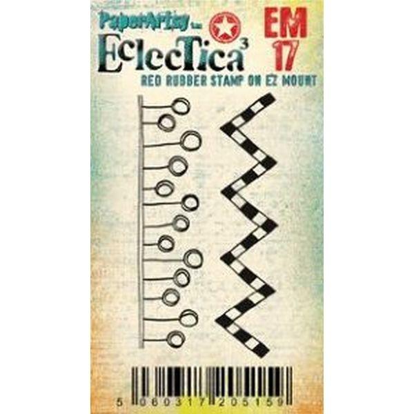 Paper Artsy Eclectica by Emma Godfrey Mini 17