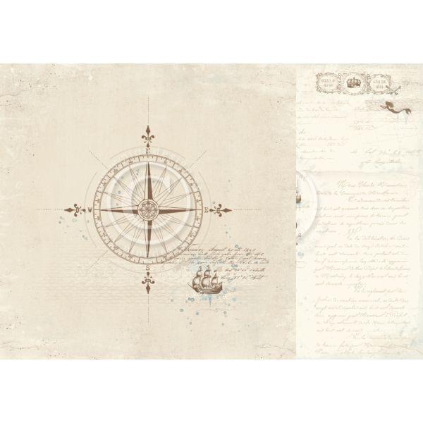 Pion Design Legends of the Sea Go East