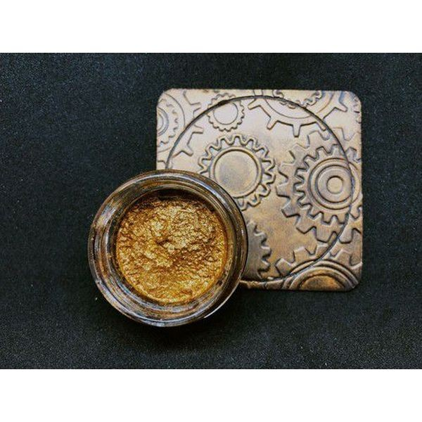 Coosa Crafts Gilding Wax Jewel Golden Amber