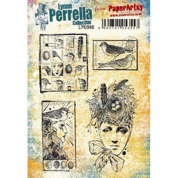 Paper Artsy Lynne Perella 048