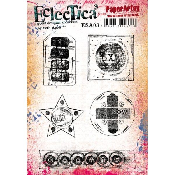 Paper Artsy Eclectica by Seth Apter 03