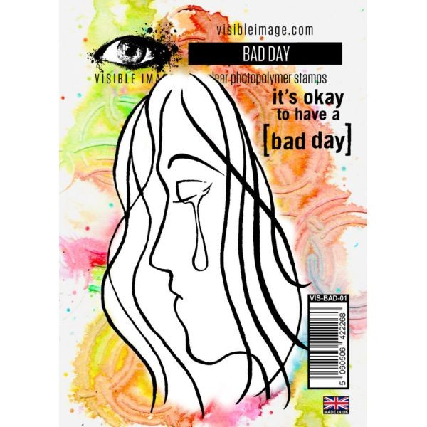 Visible Image Bad Day