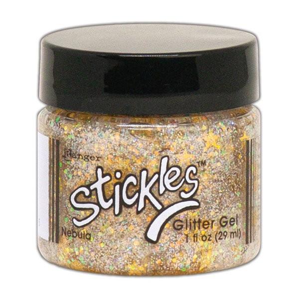 Ranger Stickles Glitter Gel Nebula