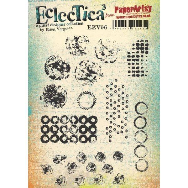 Paper Artsy Eclectica by Ellen Vargo 06