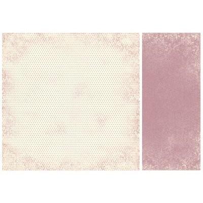 Pion Design Fairytales of Spring - Purple Dot