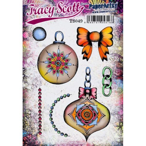 Paper Artsy by Tracy Scott 49