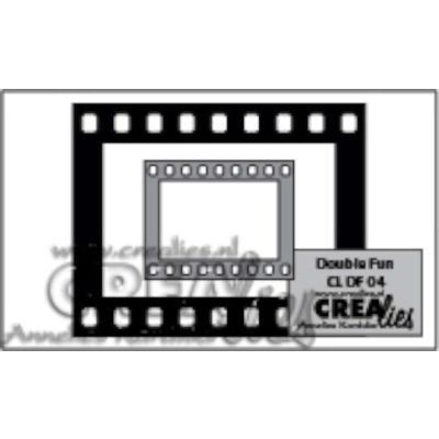 CreaLies Double Fun No. 04 Filmstrip