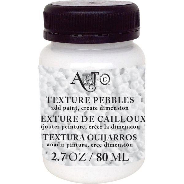 Art-C Texture Pebbles