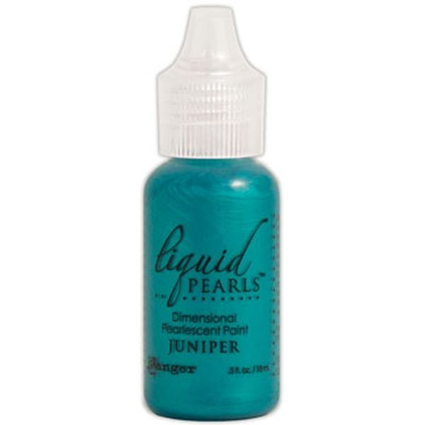 Ranger Liquid Pearls Juniper