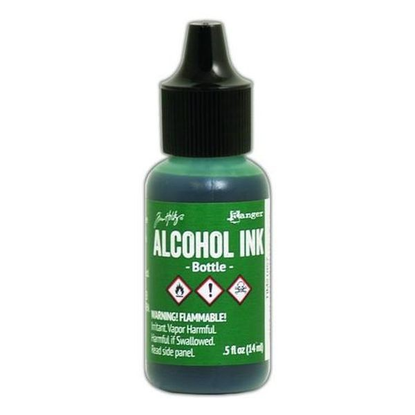 Tim Holtz Alcohol Ink Bottle
