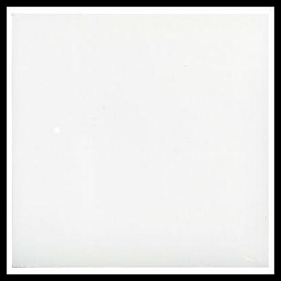 Glossy Cardstock White 12x12