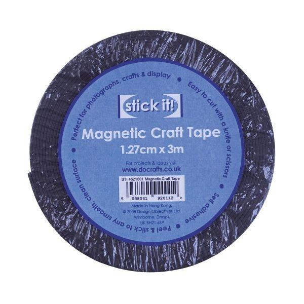 Stick it! Magnet-Klebeband 3m