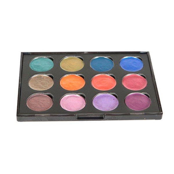 Cosmic Shimmer Iridescent Watercolor Palette Set Antique Shades